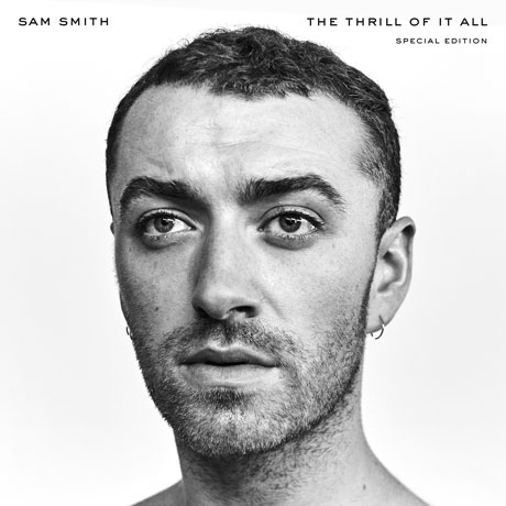 THE THRILL OF IT ALL [스페셜반]
