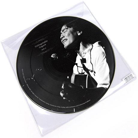 UNFORGETTABLE GAGAEK [180G PICTURE DISC LP] [한정반]