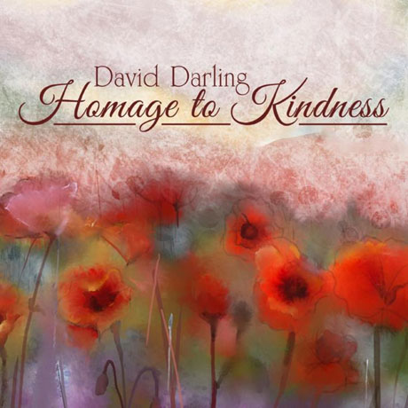 HOMAGE TO KINDNESS