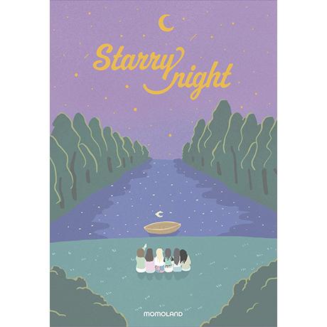 STARRY NIGHT [스페셜]