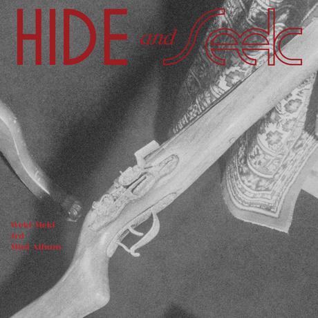 HIDE AND SEEK [미니 3집]