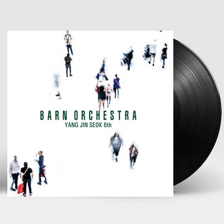 BARN ORCHESTRA [180G LP]