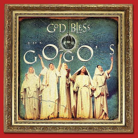 GOD BLESS THE GO-GO`S [SPECIAL EDITION]