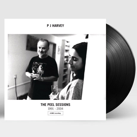 THE PEEL SESSIONS 1991-2004 [180G LP]