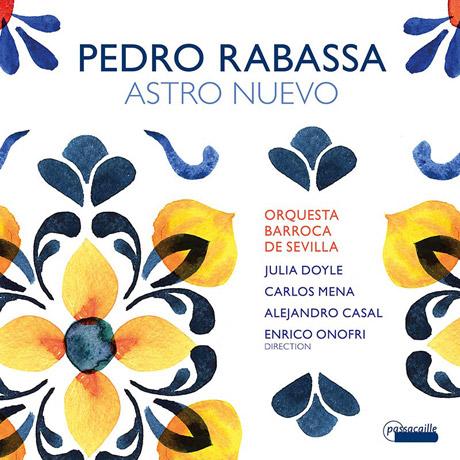 ASTRO NUEVO/ JULIA DOYLE, CARLOS MENA, ENRICO ONOFRI [페드로 라바사: 아스트로 누에보]