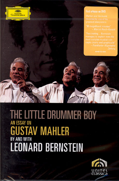 THE LITTLE DRUMMER BOY: AN ESSAY ON GUSTAV MAHLER [번스타인의 말러에 관한 TV 에세이]