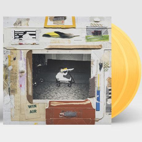 SOUND DOCTRINE [정규 2집] [180G CLEAR ORANGE LP] [한정반]