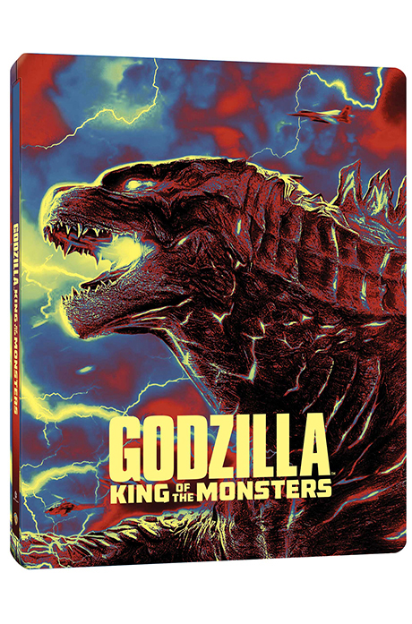 고질라: 킹 오브 몬스터 3D+2D [GODZILLA: KING OF THE MONSTERS]