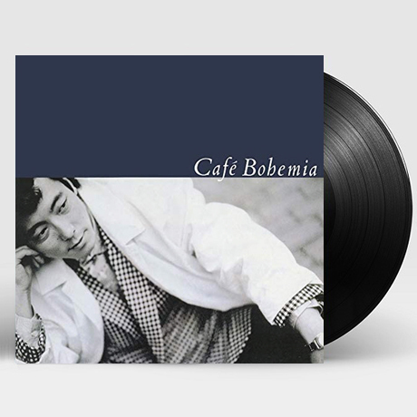 CAFE BOHEMIA [LP] [한정반]