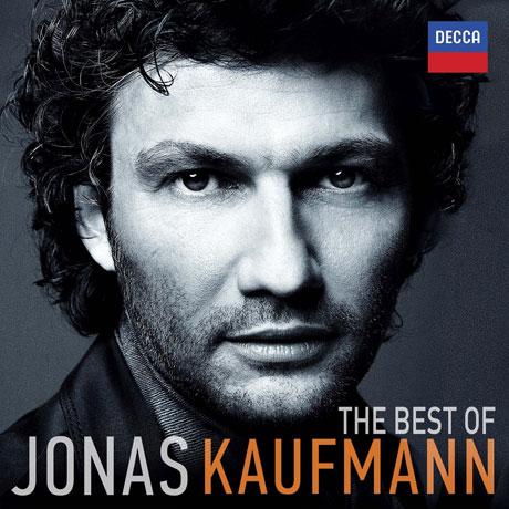 THE BEST OF JONAS KAUFMANN [요나스 카우프만: 베스트]