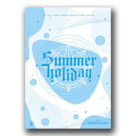 SUMMER HOLIDAY [스페셜 미니] [F VER]