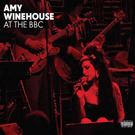 AT THE BBC
