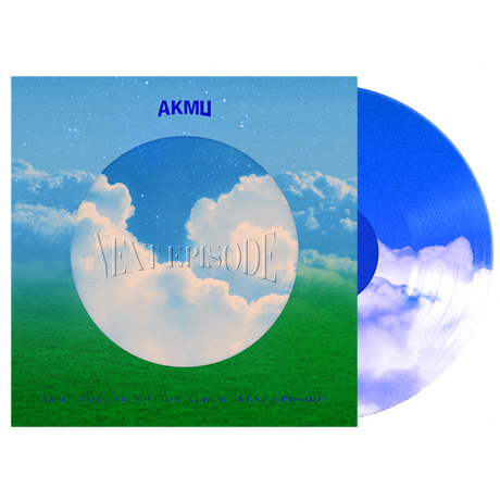 COLLABORATION ALBUM [NEXT EPISODE] [LP]