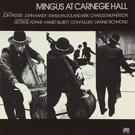 MINGUS AT CARNEGIE HALL [DELUXE EDITION]