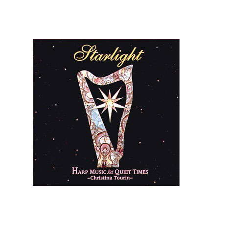 STARLIGHT: HARP MUSIC FOR QUIET TIMES