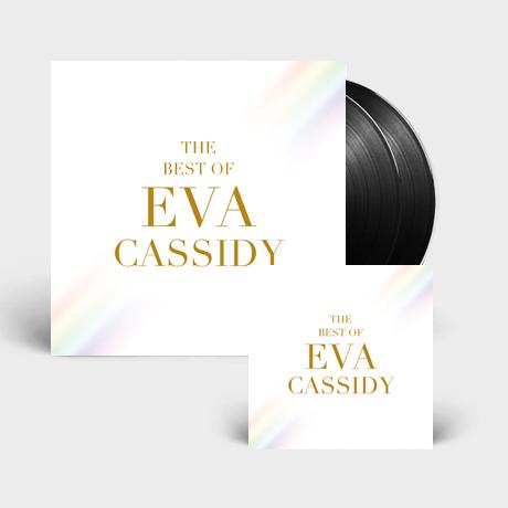 THE BEST OF EVA CASSIDY [180G LP]