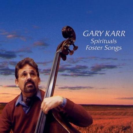 SPIRITUALS & FOSTER SONGS/ HARMON LEWIS [SACD HYBRID] [게리 카가 연주하는 포스터 가곡과 흑인 영가]