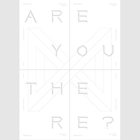 ARE YOU THERE? TAKE.1 [정규 2집]