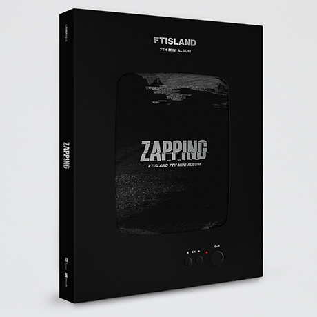 ZAPPING [미니 7집]