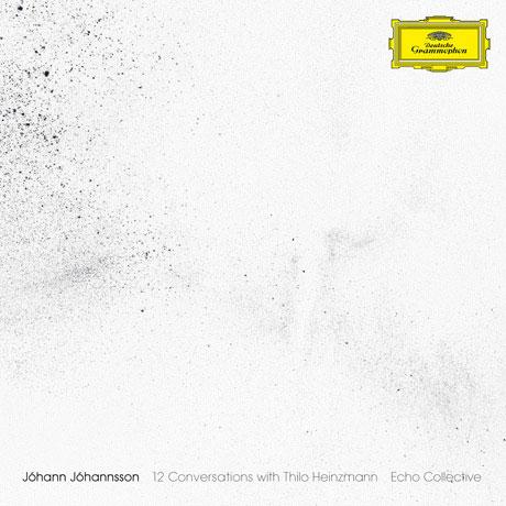 12 CONVERSATIONS WITH THILO HEINZMANN/ ECHO COLLECTIVE [요한손: 12 컨버세이션 - 에코 컬렉티브]