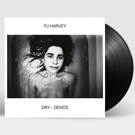 DRY - DEMOS [LP]