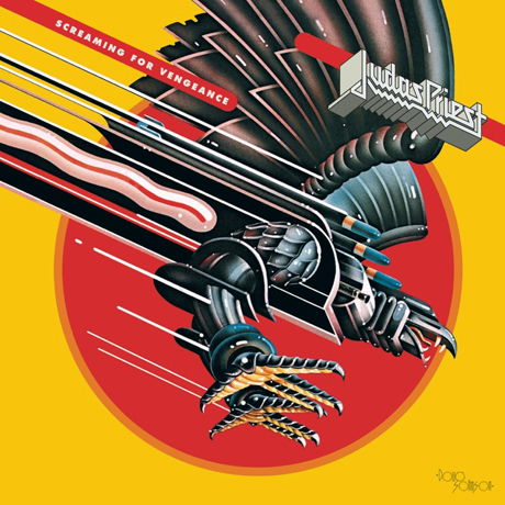 SCREAMING FOR VENGEANCE [REMASTERS]