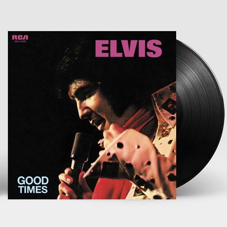 GOOD TIMES [180G LP]