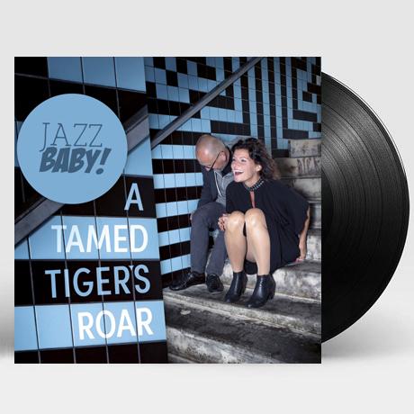A TAMED TIGER`S ROAR [LP]