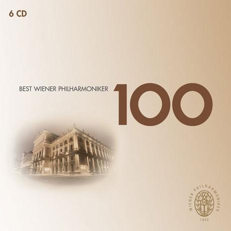 BEST WIENER PHILHARMONIKER 100