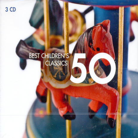 BEST CHILDREN`S CLASSICS 50
