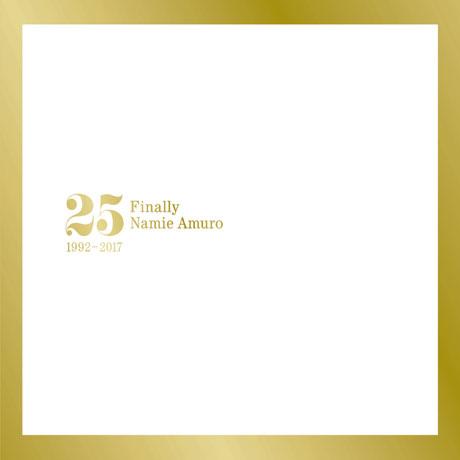 FINALLY 25 1992-2017 [올타임 베스트 앨범]