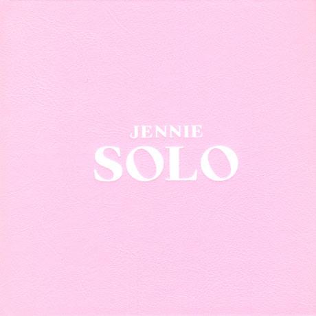 SOLO PHOTOBOOK [포토북+CD]