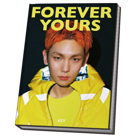 FOREVER YOURS: MUSIC VIDEO STORY BOOK