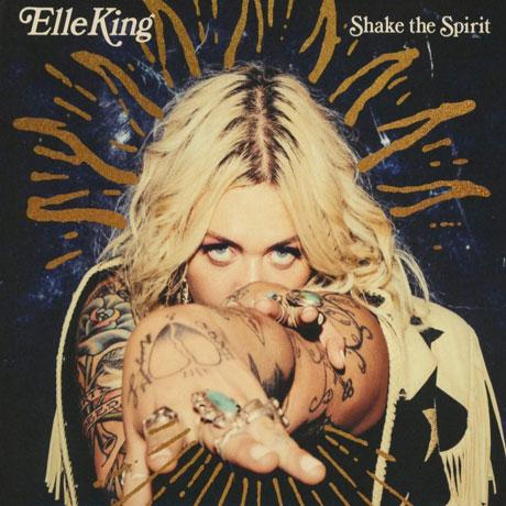 SHAKE THE SPIRIT [DIGIPACK]