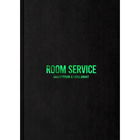 ROOM SERVICE [EP]