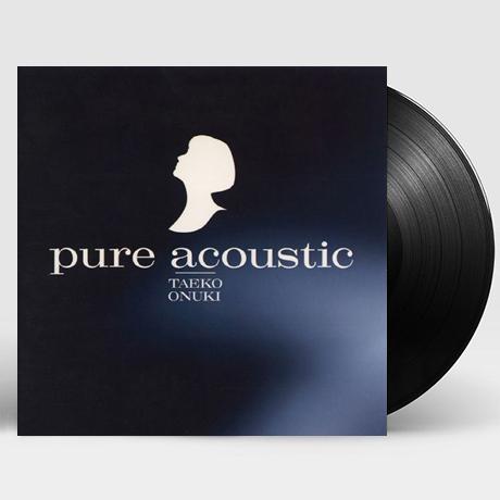 PURE ACOUSTIC [레코드스토어 데이 한정반] [180G LP]