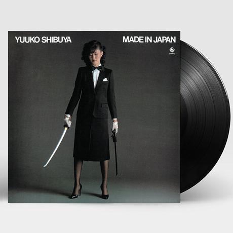 MADE IN JAPAN [레코드스토어 데이 한정반] [LP]