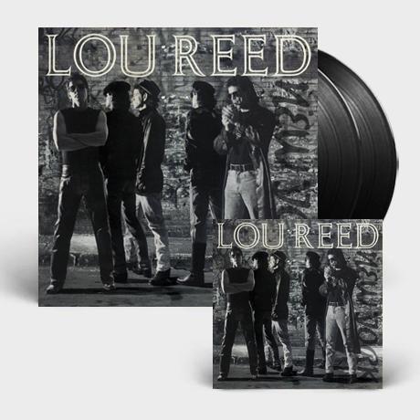 NEW YORK [2LP+3CD+DVD] [DELUXE]