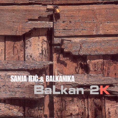 BALKAN 2K+LIVE ON KALEMEGDAN [초회한정반 CD+DVD]