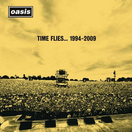 TIME FLIES...1994-2009 [3CD+1DVD] [DELUXE]