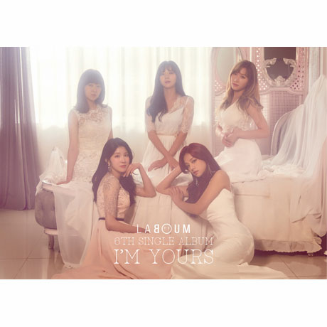 I`M YOURS [싱글 6집]