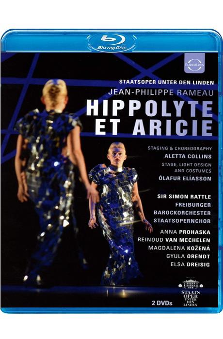 HIPPOLYTE ET ARICIE/ SIMON RATTLE [라모: 이폴리트와 아리시] [한글자막]