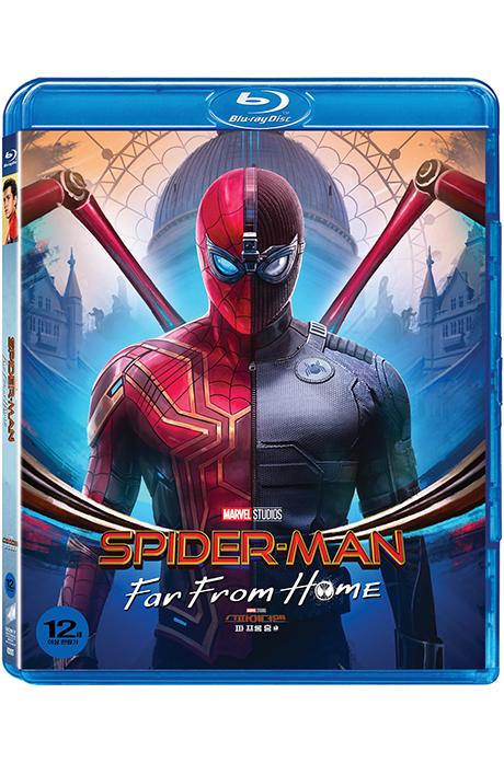 스파이더맨: 파 프롬 홈 [SPIDER-MAN: FAR FROM HOME]