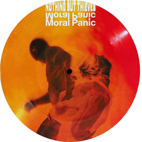 MORAL PANIC [PICTURE DISC LP]