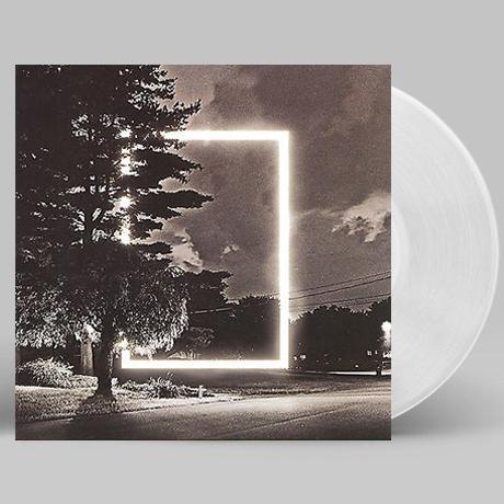 "FALLINGFORYOU [TRANSPARENT 7"" SINGLE LP]"