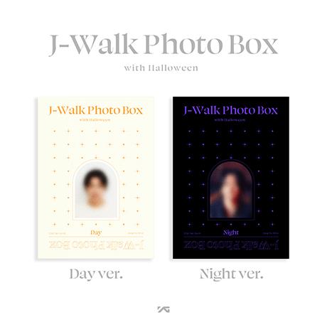 PHOTO BOX WITH HALLOWEEN