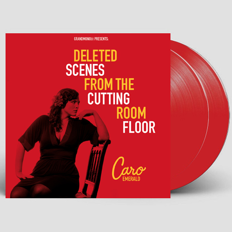 DELETED SCENES FROM THE CUTTING ROOM FLOOR [180G LP]