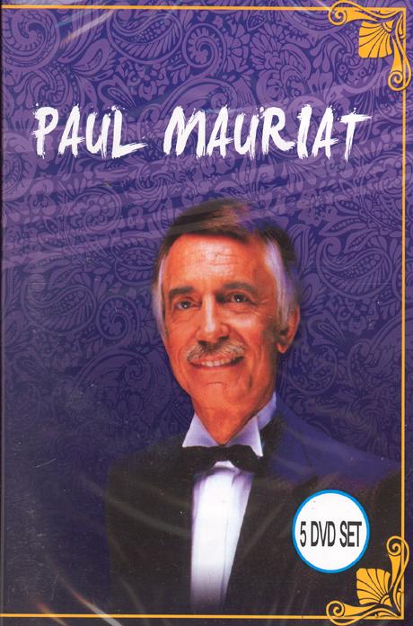 폴 모리아 추모기획 [PAUL MAURIAT]