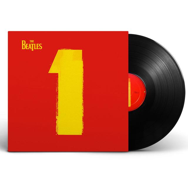 1 [2015 리믹스 & 리마스터] [LP]
