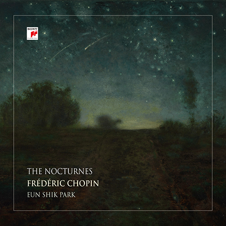 THE NOCTURNES/ EUN SHIK PARK [쇼팽: 녹턴전집 - 박은식]